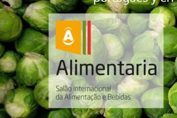 Delisur Europa vai participar na feira internacional de alimentação e hotelaria em Lisboa