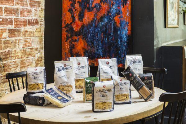 ¡Gracias por acompañarnos en estos 10 sorteos de Pasta La Molisana!