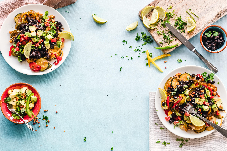 5 tips que te ayudarán a mejorar tus hábitos alimenticios