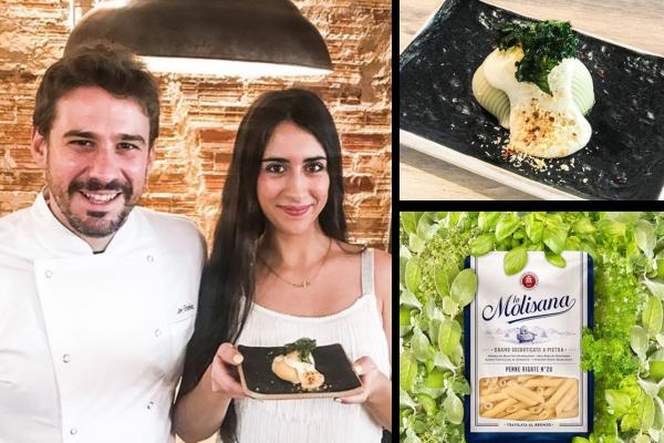 Restaurantes Top Madrid visitó La Tasquería