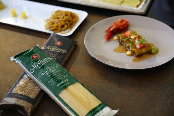 Feliz día Mundial de la Pasta