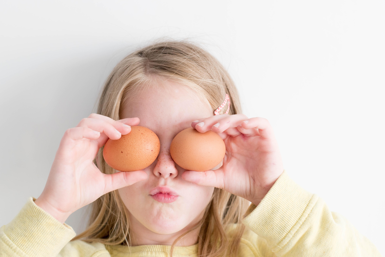 Pequeños grandes Chefs: ¿Quién dijo que comer sano fuese aburrido?