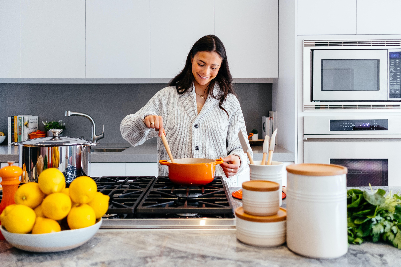 ¿Aburrido de comer siempre los mismo? ¡Dos recetas originales y sanas!